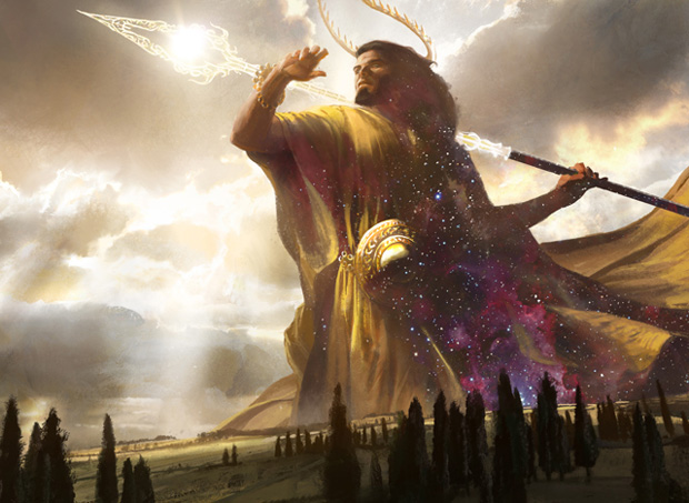 Magic The Gathering Theros Pre Release On Sunday September 22nd