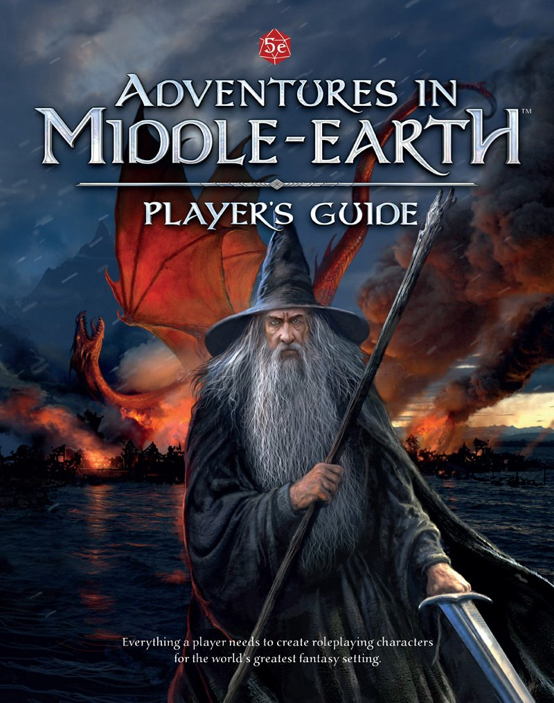 D Amp D Adventures In Middle Earth Player S Guide Rogues