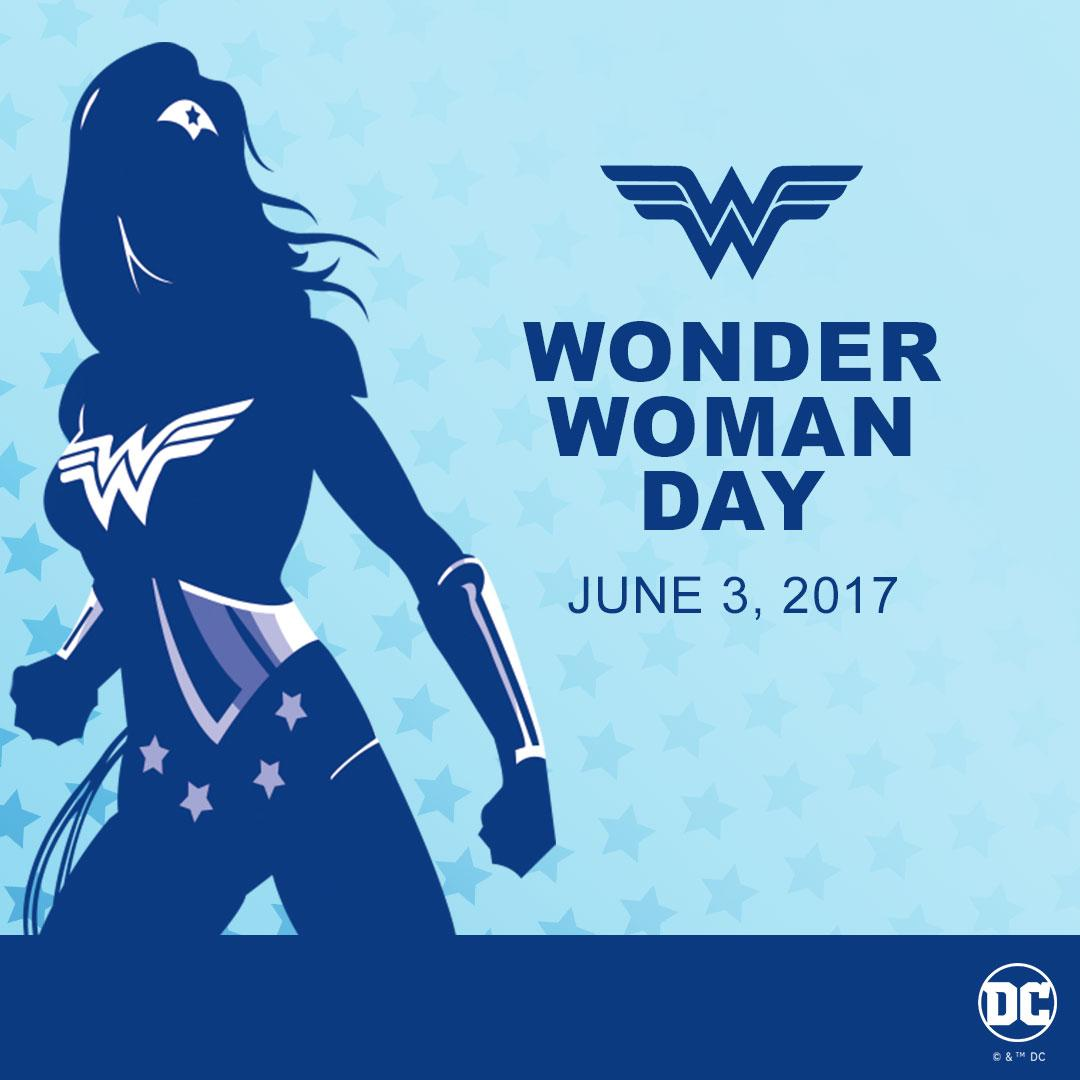 dc declares saturday june 3 wonder woman day rogues gallery
